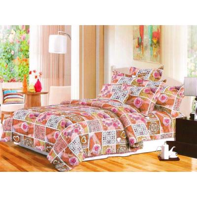 Комплект постельного белья Семейный 1001 НОЧЬ