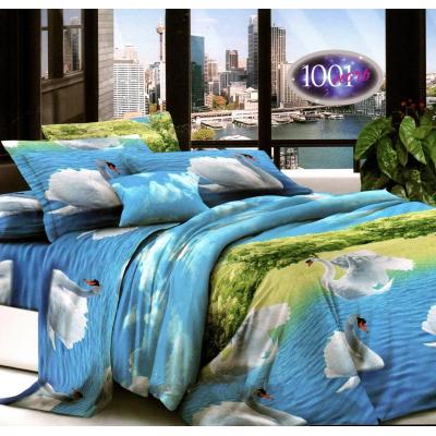 Комплект постельного белья Евростандарт 1001 НОЧЬ
