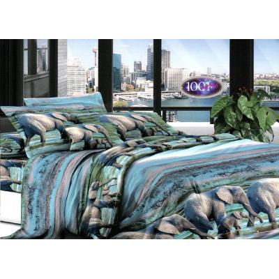 Комплект постельного белья Полуторный 1001 НОЧЬ
