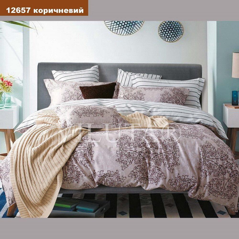 Купить Комплект постельного белья 1.5 ранфорс-платинум Вилюта 12657 ... 71e35ed547c10