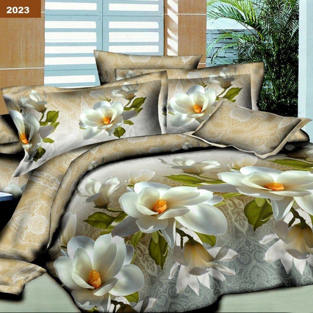 f24eccf32870 Купить Комплект постельного белья 2.0 ранфорс-платинум Вилюта 2021 ...