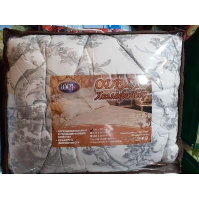Одеяло 1001 ночь, 200/215, холлофайбер