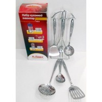 Кухонный набор А-Плюс 1402 (7 предметов)