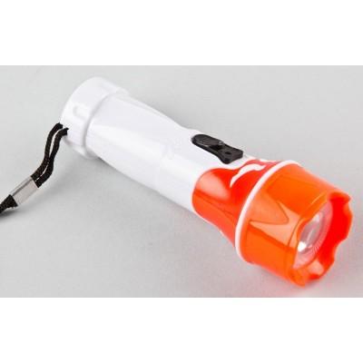 Фонарь ручной CMC 5852 (пластик, LED, Китай)