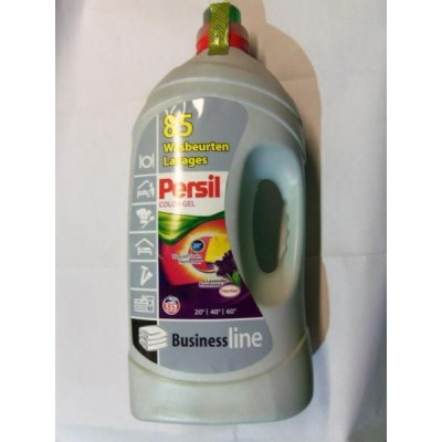 Гелевый порошок для цветного PERSIL, 5,65 литра