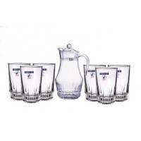 Набор для напитков Arcopal Lancier из 7 предметов (L4985)
