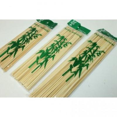 Палочки шашлычные (30 см; Ø0.3см)