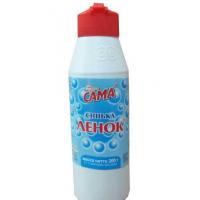 "Синька жидкая ""Ленок"" 100гр (1 шт) SAMA"
