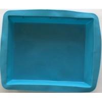 Силиконовая форма-противень для выпечки, Размер: 27,5х21,5 см, арт. 840-72054