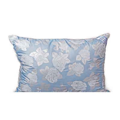 Подушка Лебяжий пух 50x70 Leleka-textile