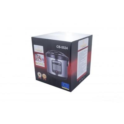 Мультиварка Crownberg CB-5524 (860 Вт)