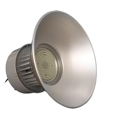 LED светильник для высоких пролетов 100W 6500K 9000Lm IP20 Ø39см