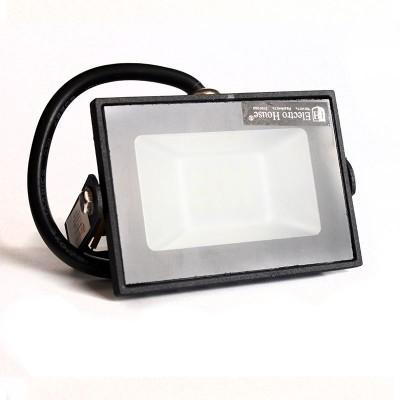 LED прожектор 10W 6000K 900LmI P65