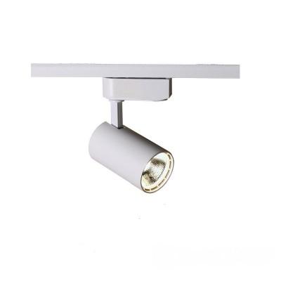 LED светильник трековый 15W белый 4100K 1350Lm