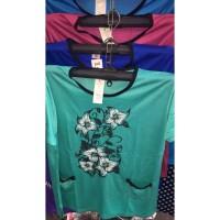 Футболка женская, размеры СУПЕРБАТАЛЫ 2XL-5XL материал ХБ, цвета в ассортименте