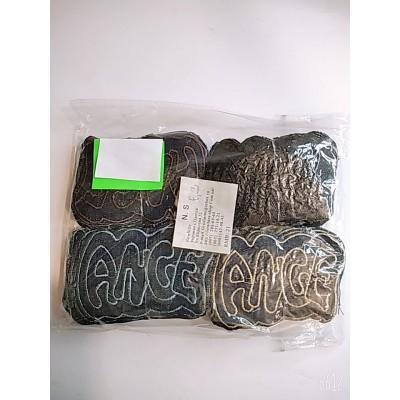 Термо  наклейка нашивка аппликация для одежды 60шт. в упаковке, цена за упаковку
