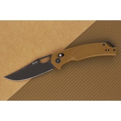 Нож складной 9201-GW