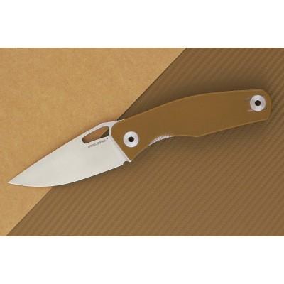 Нож складной Terra Coyote (satin)-7453