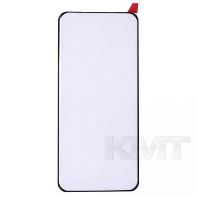 Защитное Стекло Full Glue Curved — Samsung S20 — Black