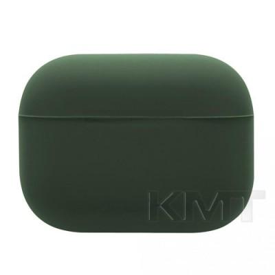 Airpods Pro Case (Simple) — Dark Green
