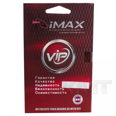 Аккумулятор iMax Samsung A3 2015(A300) (1900 mAh)