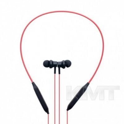 Наушники Bluetooth Celebrat A19  — Red