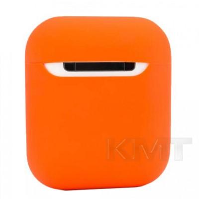 Airpods Case 3 — Orange