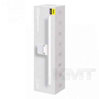 Baseus (DGIWK-B01) i-wok Series USB Stepless Dimming Screen Hanging Light (Youth) Black