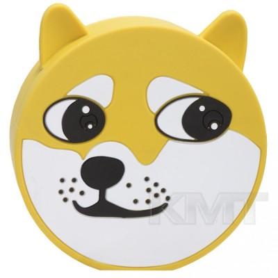EmojiSeriesPowerBankDog— 8800 mAh —  — Akita