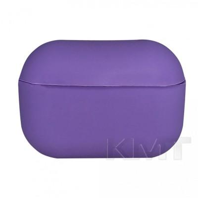 Airpods Pro Case (Simple) — Violet