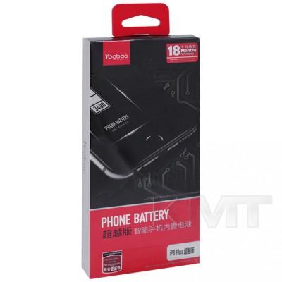 Аккумулятор Yoobao iPhone 8 Plus (3100 mAh) — Premium