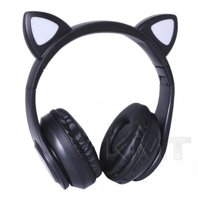 Наушники Bluetooth TUCCI P39 — Black