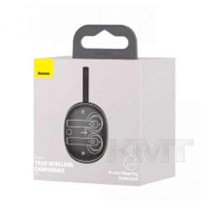 Baseus (NGW05) Encok True Wireless Earphones W05 — Black