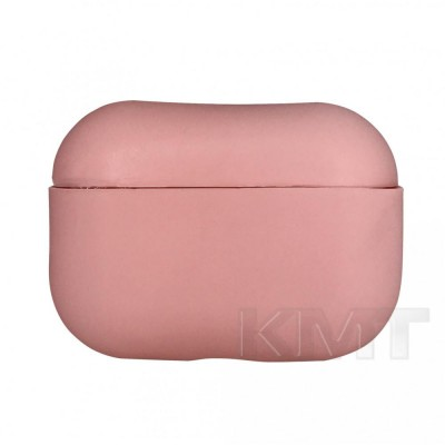 Airpods Pro Case (Simple) — Pink Sand