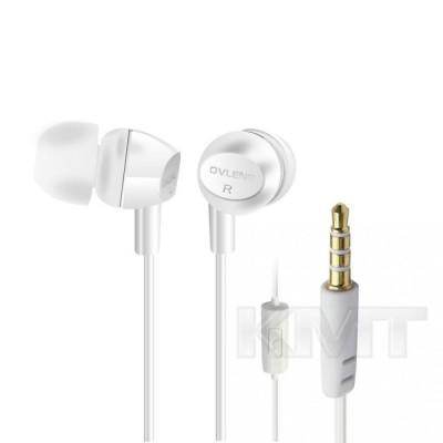 Наушники с микрофоном Ovleng OV-IP520