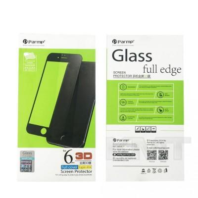 Защитное стекло Parmp 3D Full Screen iPhone 6 Plus (Clear)