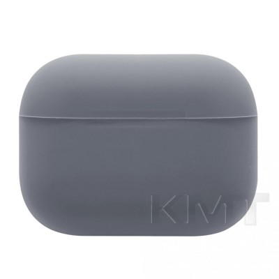 Airpods Pro Case (Simple) — Gray