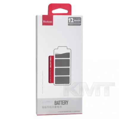 Аккумулятор Yoobao iPhone Xs Max (3174 mAh) — Premium
