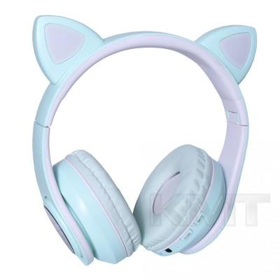 Наушники Bluetooth TUCCI P39 — Blue