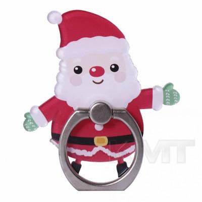 Кольцо держатель « New Year  »  — Santa