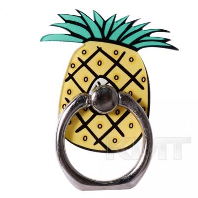 Кольцо держатель « Fruits »  — Ананас