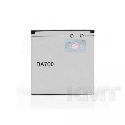 Аккумулятор Sony Ericsson BA700 Prowin (1550 mAh) — Premium