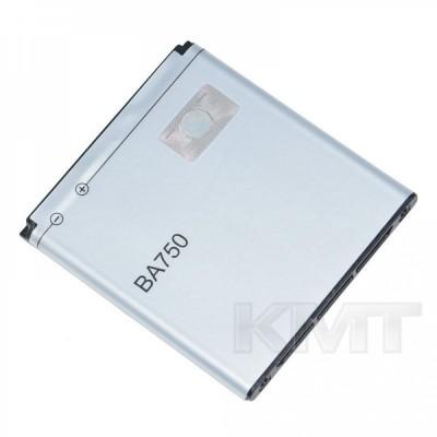 Аккумулятор Sony Xperia BA750 (1500 mAh) — High Copy
