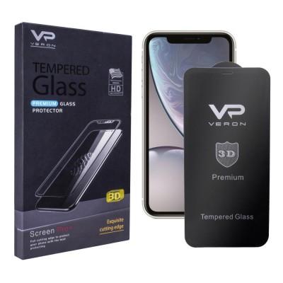 Защитное стекло Veron 3D Curved Premium iPhone 12 Mini 5.4