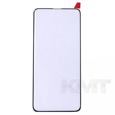 Защитное Стекло Full Glue Curved — Samsung S10 Plus(G975) — Black