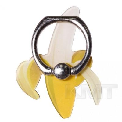 Кольцо держатель « Fruits »  — Банан