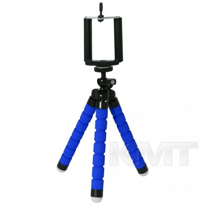 Трипод-штатив spider H-08 /  BA-1028  — Blue