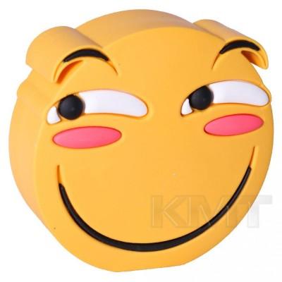 EmojiSeriesPowerBankFace smile— 8800 mAh — Smile 4