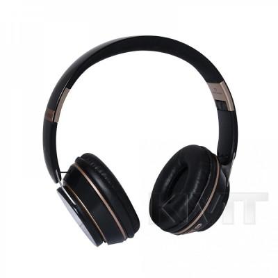 Наушники Bluetooth TUCCI T7  — Black