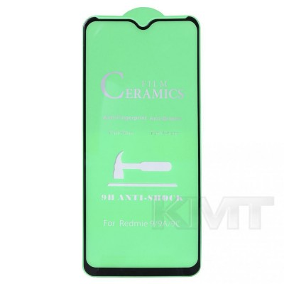Защитное стекло Ceramic glass Samsung M31s